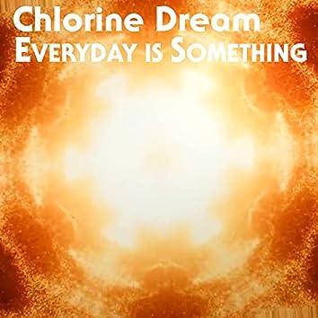Everyday is Something