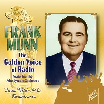 The Golden Voice of Radio