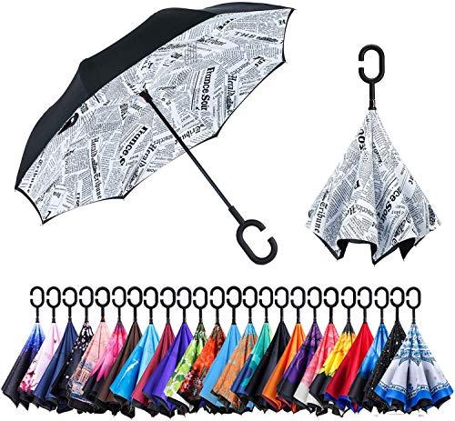 El mejor paraguas con revestimiento de protección solar