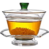 YEEGO Cerámica china Kung/kong/gong fu té cermony Set de té de servicio de...
