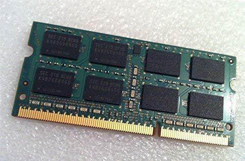 Dell Inspiron M5010 2 GB Speicher RAM SO-DIMM DDR3 PC3 10600S 9 11 B2