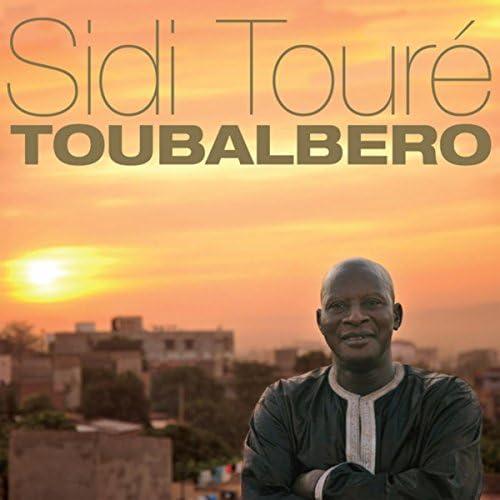 Sidi Touré