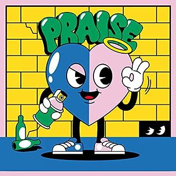 Praise (feat. AstroLogical)