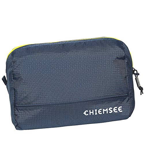 Chiemsee Sports & Travel Bags Shower Bag Kulturbeutel 26 cm Black iris