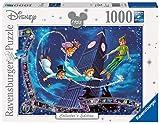 Ravensburger-19743 9 Puzzles 1000 Piezas, Disney Classic, Peter Pan, Multicolor (19743)