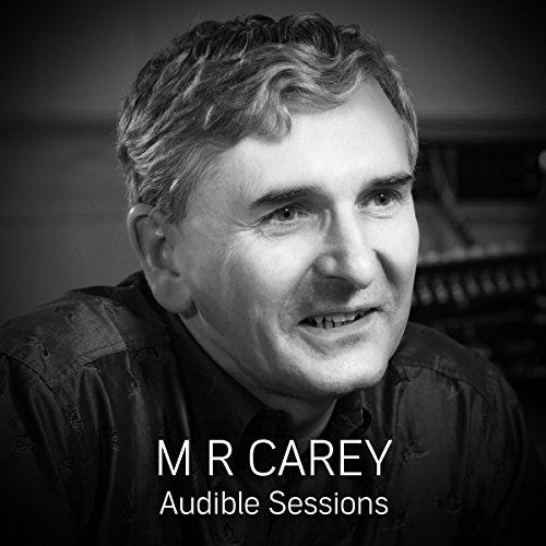 M. R. Carey cover art