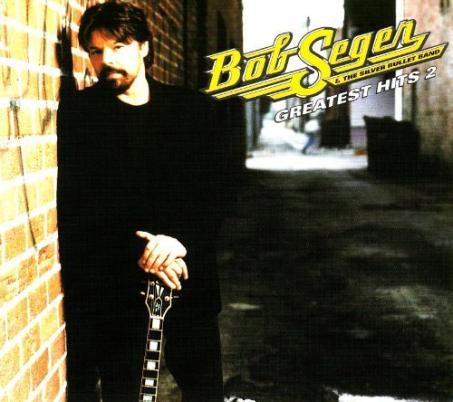 Greatest Hits Vol. 2 by Bob Seger (2003-11-04)