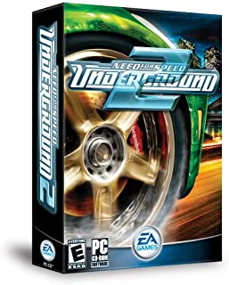 need for speed underground 2 nds