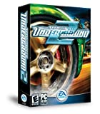 Need for Speed Underground 2 by Electronic Arts