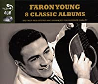 8 Classic Albums: Faron Young