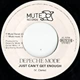 Depeche Mode - Just Can't Get Enough (1981)