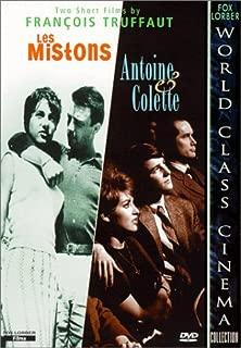 Two Short Films by François Truffaut: (Les Mistons / Antoine et Colette)