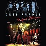 Deep Purple: Perfect Strangers Live (2cd+Dvd) (Audio CD (Live))