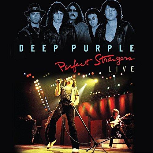 Perfect Strangers Live [2CDs + DVD Set]