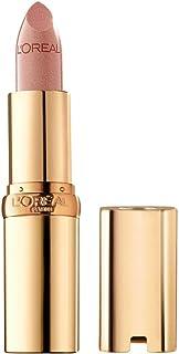 L'Oreal Paris Makeup Colour Riche Original Creamy, Hydrating Satin Lipstick, 799 Caramel Latte, 1 Count