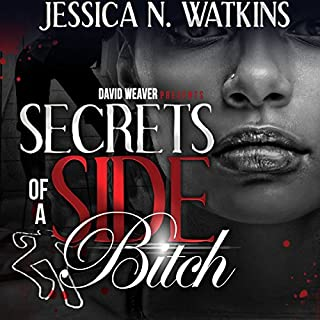 Secrets of a Side Bitch cover art