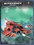 Games Workshop Warhammer 40k Eldar Wave Serpent