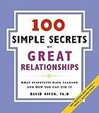 100 Simple Secrets...image