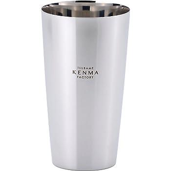 和平フレイズ タンブラー ビール ジュース 燕研磨ファクトリー 400ml ステンレス 日本製 TM-9851
