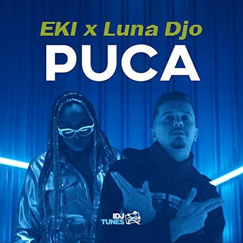 Eki feat. Luna Djo