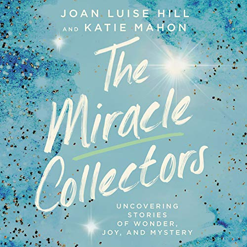The Miracle Collectors cover art
