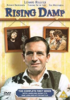 Rising Damp - The Complete First Series