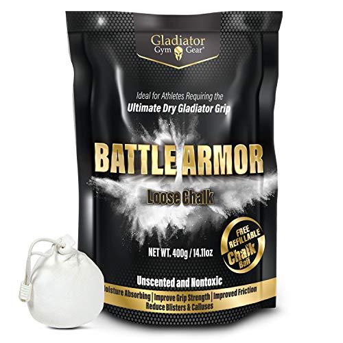 Gladiator Gym Gear Battle Armor