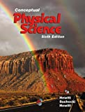 Conceptual Physical Science Plus Mastering Physics with Pearson eText -- Access Card Package (6th Edition)
