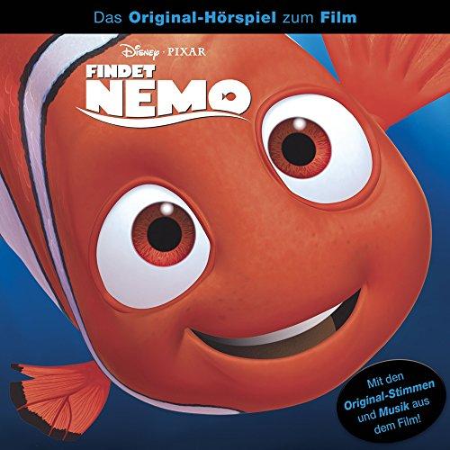 Findet Nemo (Das Original-Hörspiel zum Film)