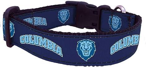NCAA Columbia Lions University Dog Collar