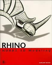 rhinoceros nurbs modeling