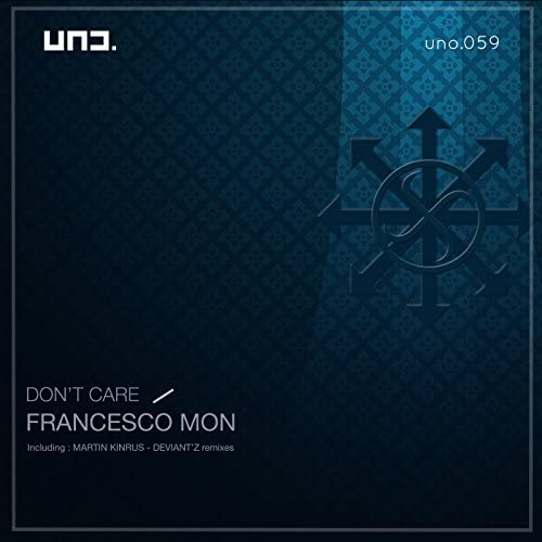Francesco Mon