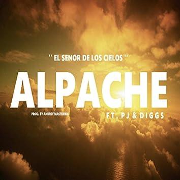 El Senor de los Cielos (feat. B Diggs & Pj)