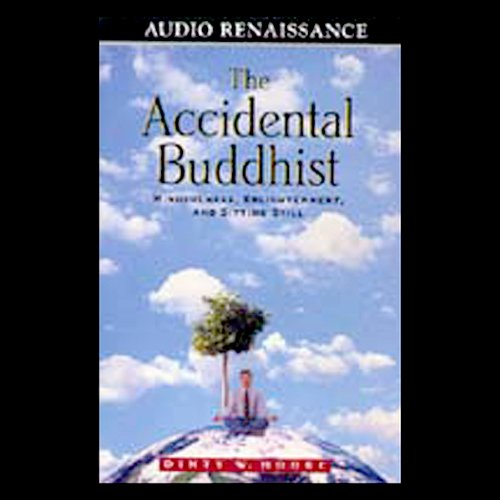 The Accidental Buddhist cover art