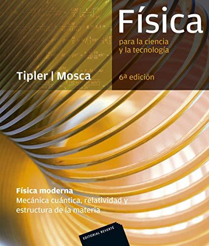 Física para la ciencia y la tecnología, 6ª Edicion: Fí