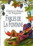 Fables de la Fontaine - Gründ - 01/03/2003