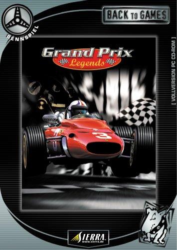 Grand Prix Legends [Importación alemana]
