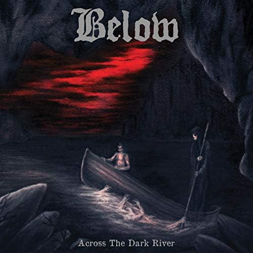 Below