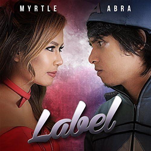 Myrtle Sarrosa feat. Abra