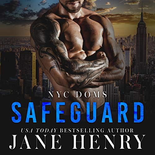 Safeguard (NYC Doms) cover art