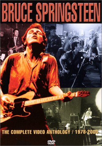 Bruce Springsteen - The Complete...