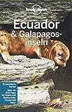 Lonely Planet Reiseführer Ecuador & Galápagosinseln