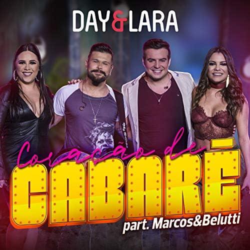 Day & Lara feat. Marcos & Belutti