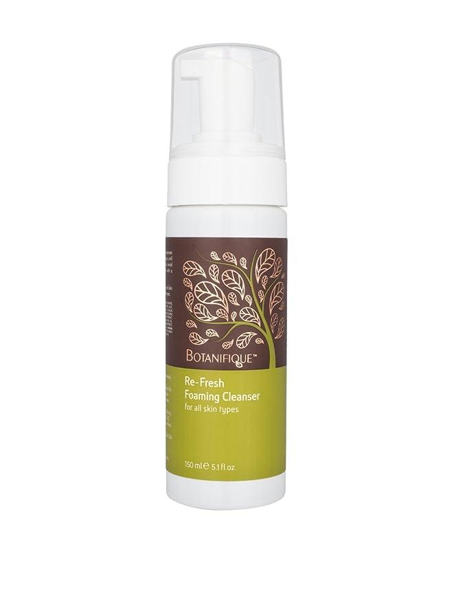 勃起スワップ再生的Botanifique Re-Fresh Foaming Cleanser 150ml/5oz並行輸入品