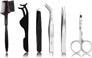 tweezers with comb