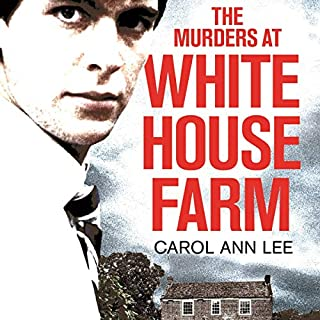 The Murders at White House Farm cover art