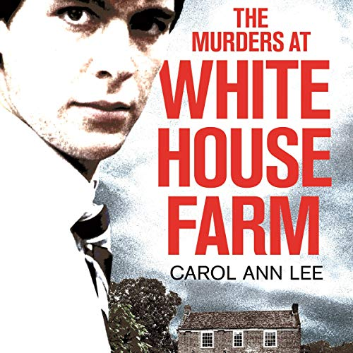 Page de couverture de The Murders at White House Farm