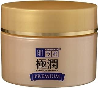 Hadalabo Gokujun Premium Super Rich Hyaluronic Acid Cream 50g