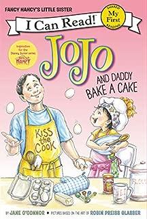 i can bake a cake