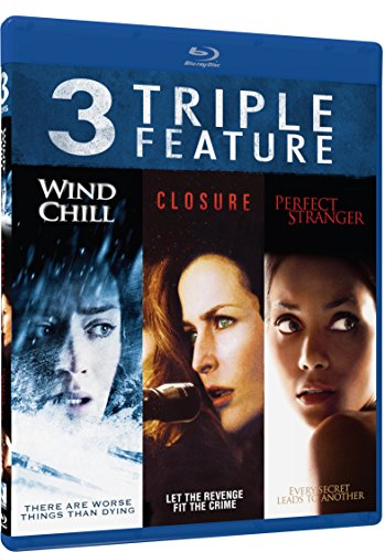 Thriller Triple Feature: Wind Chill / Closure [Blu-ray]